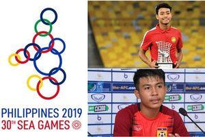 Top 10 tài năng bóng đá trẻ nhất SEA Games 30