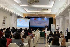 Thúc đẩy quan hệ thương mại Việt Nam - Ghana