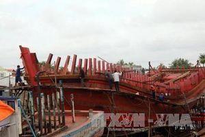 Tổng cục Thủy sản: Chính sách bảo hiểm tàu cá vẫn được thực hiện theo Nghị định 67