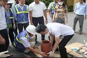 Các Bộ trưởng Văn hóa ghi nhận thành tựu của Quỹ khẩn cấp di sản UNESCO