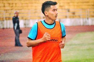 Cầu thủ Lào: Tôi muốn thắng Việt Nam hơn là một trận hòa
