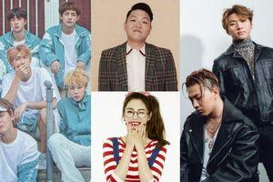 Billboard công bố top 100 MV của thập kỷ: PSY, Big Bang, BTS và duy nhất một girlgroup Kpop được gọi tên