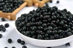 Vì sao mùa đông nên chọn thực phẩm màu đen?