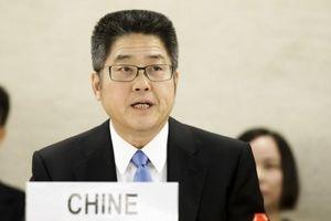 Trung Quốc lại trao công hàm phản đối luật Hong Kong, hối thúc Mỹ 'sửa chữa sai lầm'