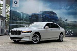 Điểm mặt những đối thủ cạnh tranh của BMW 740Li 2020 tại Việt Nam