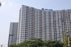Vì sao TTC Land bán tiếp gần 3 triệu cổ phần tại Kho bãi Bình Tây?