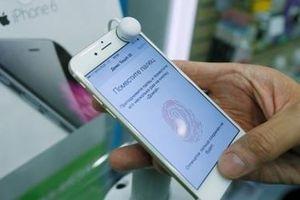 Dự luật mới khiến iPhone có thể bị cấm bán tại Nga
