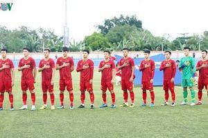 Đội hình dự kiến U22 Việt Nam gặp U22 Lào: Quang Hải trở lại