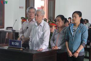Hoãn phiên tòa xét xử cựu Chánh án Phú Yên và đồng phạm