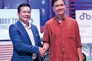Nguyễn Bá Cảnh Sơn, đồng sáng lập, CEO Dat Bike: Bỏ Silicon Valley về Việt Nam sản xuất xe máy điện