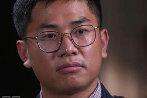 Truyền thông Trung Quốc tung bằng chứng 'gián điệp trốn sang Australia' thừa nhận lừa đảo