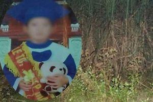 Mẹ kế sát hại con chồng khai 'có người xui khiến trong đầu'