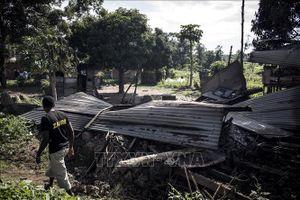CHDC Congo: Gần 20 người thiệt mạng do một vụ tấn công ở miền Đông