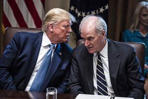 Căng thẳng Trump - Lầu Năm Góc khiến nhiều tướng tính chuyện rời đi