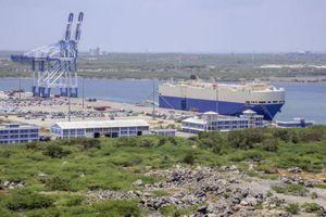 Sri Lanka muốn lấy lại cảng chiến lược đã cho Trung Quốc thuê 99 năm