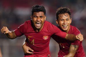Cầu thủ U22 Indonesia: 'Chúng tôi sẽ vào chung kết và vô địch'