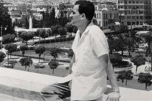 Mossad huyền thoại - Điệp viên 007 phương Đông