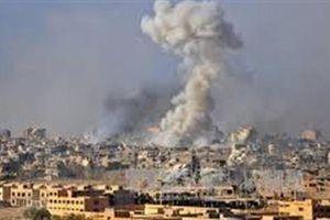 Nga-Syria dội bão lửa Kabani, Anh hành động nóng