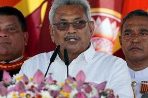 Sri Lanka muốn hủy hợp đồng thuê cảng của Trung Quốc