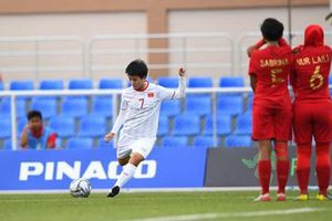 Thắng đậm Indonesia, tuyển nữ Việt Nam giành tấm vé vào bán kết