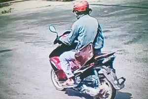 Bắt được nghi can dùng búa cướp tiệm vàng ở Long An