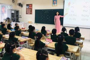 Bắc Giang rà soát để tuyển dụng đặc cách giáo viên hợp đồng
