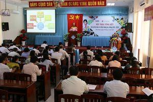 Tiền Giang: Hơn 11.000 phụ huynh, học sinh tham gia dự án Sức khỏe và Dinh dưỡng học đường