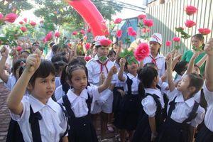 TP.HCM tổ chức Hội nghị triển khai chương trình GDPT 2018 cấp tiểu học