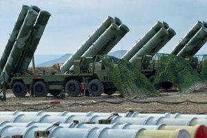 Mỹ - Thổ Nhĩ Kỳ leo thang căng thẳng xung quanh hệ thống S-400