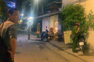 Ẩu đả trên đường phố, tài xế Go-Viet tử vong