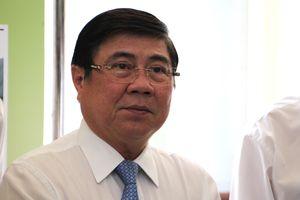 Chủ tịch TP.HCM nói về vụ dâm ô trẻ em ở Trung tâm HTXH: Phải kiểm điểm liền!