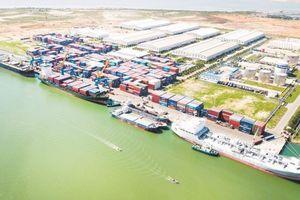 Logistics cho nông sản: Manh mún và thiếu đầu tư