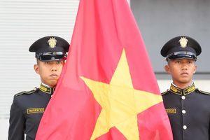 Đoàn Việt Nam đặt mục tiêu giành 65 huy chương Vàng SEA Games