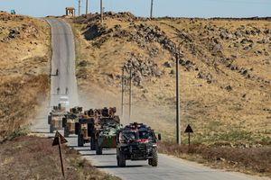 Lãnh đạo Thổ Nhĩ Kỳ và 3 nước châu Âu sắp nhóm họp về Syria