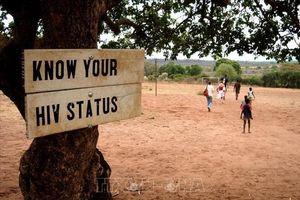 Nam Phi ra mắt thuốc điều trị HIV/AIDS hiệu quả cao