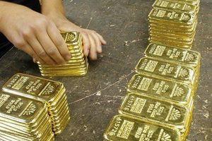 Giá vàng hôm nay 29/11: Dự cảm không lành, vàng chìm dưới đáy