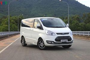 Những ưu việt nổi trội của Ford Tourneo trong phân khúc MPV