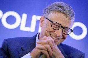 Giàu nhất thế giới, Bill Gates sử dụng 'núi tiền' 110 tỷ USD thế nào?