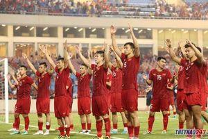 Báo Trung Quốc ngỡ ngàng trước sự thăng tiến của bóng đá Việt Nam