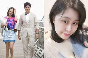 Bạn trai mới Trần Kiều Ân yêu qua show thực tế bị 'bóc phốt' với mỹ nhân ngực khủng, nhấn like nội dung nhạy cảm