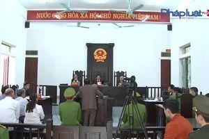TAND TP Sầm Sơn có đi ngược với Nghị quyết của Bộ Chính trị, Ban chấp hành Trung ương?