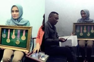 Nữ sinh Đại học của Indonesia bị cấm dự SEA Games 30 vì nghi mất… trinh