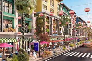 Dấu ấn Singapore giữa thành phố đáng sống nhất Châu Á Thái Bình Dương