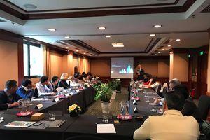 Khởi động triển lãm bất động sản toàn cầu MIPIM 2020
