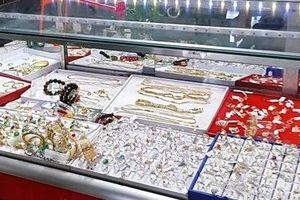 Bắt đối tượng cướp tiệm vàng Kim Hồng sau 4 ngày gây án