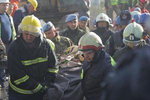 Động đất mạnh tại Albania, ít nhất 46 người thiệt mạng