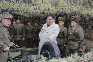 Triều Tiên sẽ sớm triển khai bệ phóng tên lửa 'siêu lớn'