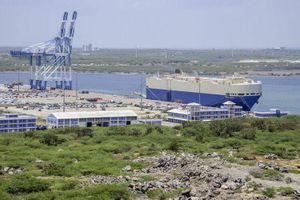 Sri Lanka muốn thu hồi cảng Trung Quốc thuê 99 năm