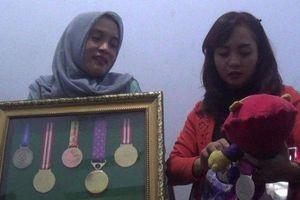 Lãnh đạo Thể thao Indonesia phủ nhận loại nữ VĐV khỏi SEA Games 30 vì 'không còn trong trắng'