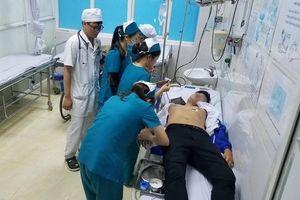 Bác thông tin công an phường đánh đập, ép cung khiến nam sinh viên phải nhập viện